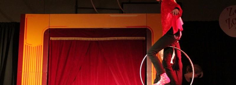 Manege frei für die Lindenschule Aachen – Der Zirkus in der Schule